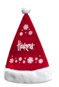 Huskers Snowflake Santa Hat Nebraska Cornhuskers, Nebraska  Holiday Items, Huskers  Holiday Items, Nebraska  Kids Hats, Huskers  Kids Hats, Nebraska  Ladies Hats, Huskers  Ladies Hats, Nebraska  Mens Hats, Huskers  Mens Hats, Nebraska  Mens Hats, Huskers  Mens Hats, Nebraska Huskers Snowflake Santa Hat, Huskers Huskers Snowflake Santa Hat