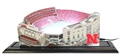 Jumbo LED Memorial Stadium Nebraska Cornhuskers, Nebraska  Novelty, Huskers  Novelty, Nebraska  Office Den & Entry, Huskers  Office Den & Entry, Nebraska  Game Room & Big Red Room , Huskers  Game Room & Big Red Room , Nebraska Jumbo Lit Memorial Stadium, Huskers Jumbo Lit Memorial Stadium