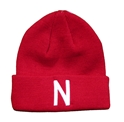 Youth Iron N Huskers Cuffed Knit Beanie Nebraska Cornhuskers, Nebraska  Kids Hats, Huskers  Kids Hats, Nebraska  Youth, Huskers  Youth, Nebraska Youth Iron N Huskers Cuffed Knit Beanie, Huskers Youth Iron N Huskers Cuffed Knit Beanie