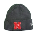Youth Nebraska Classic Cuffed Knit Nebraska Cornhuskers, Nebraska  Kids Hats, Huskers  Kids Hats, Nebraska  Youth, Huskers  Youth, Nebraska Youth Nebraska Classic Cuffed Knit, Huskers Youth Nebraska Classic Cuffed Knit
